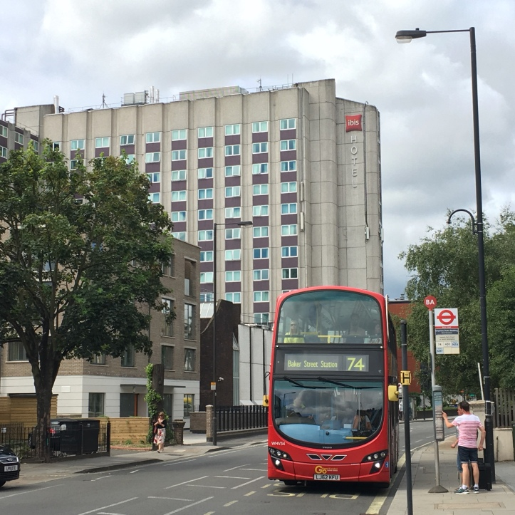 Hotel Ibis - Earls Court, Londres